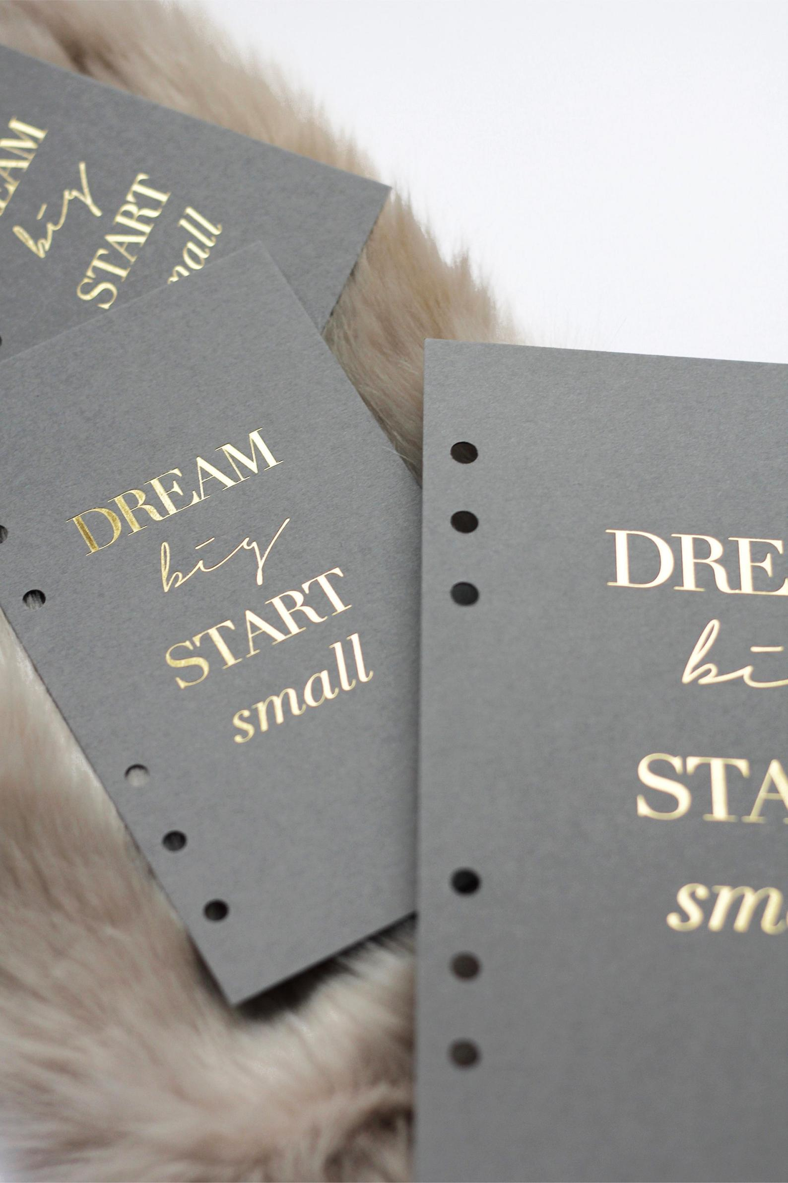 planner dashboards with a touch of gold luxury